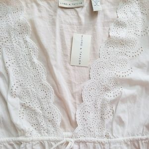 Lord & Taylor Tops - Lord &Taylor Top